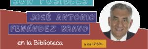 Jose Antonio Fernandez Bravo para redes