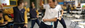 clase baile 2 música