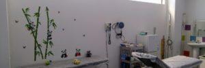 gabinete médico 2